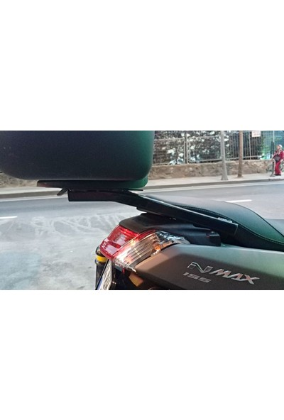 Acs Yamaha N-Max Çanta Demiri