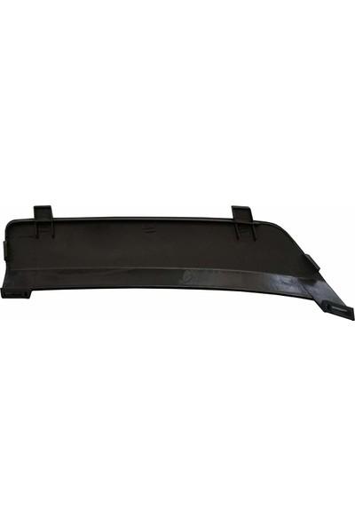 Valea Ford Fiesta 08-17 Arka Tampon Çeki Demir Kapağı 8A6117K922Ab5Zct