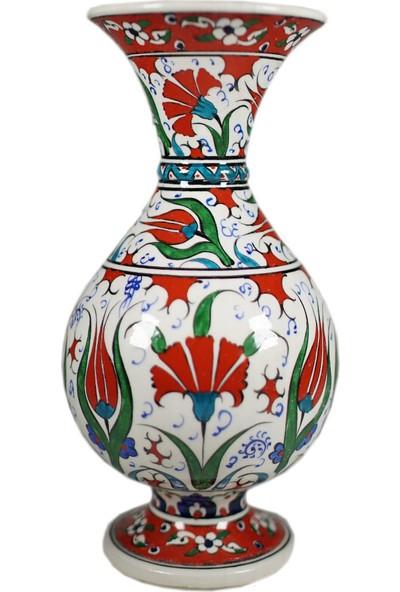 Osmanlı Vazo
