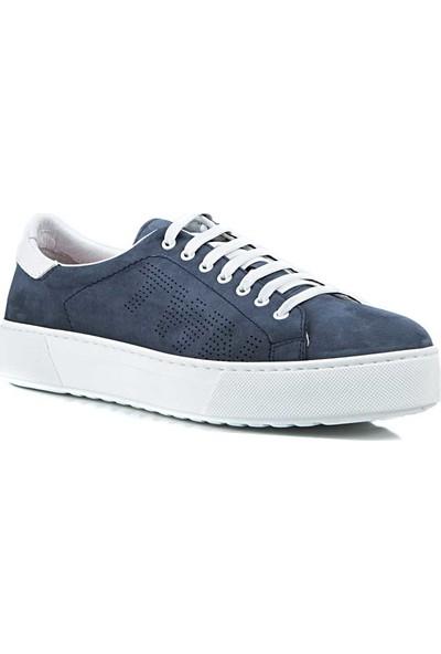 Tween Lacivert Ayakkabı