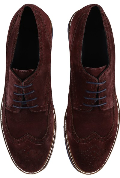 Tween Mürdüm Ayakkabı