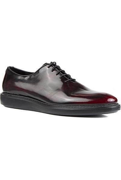 Twn Bordo Ayakkabı 45