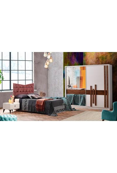 Yıldız Mobilya Meriç Yatak Odası