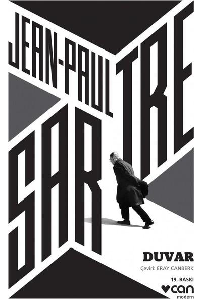 Duvar (Jean Paul Sartre) - Jean Paul Sartre