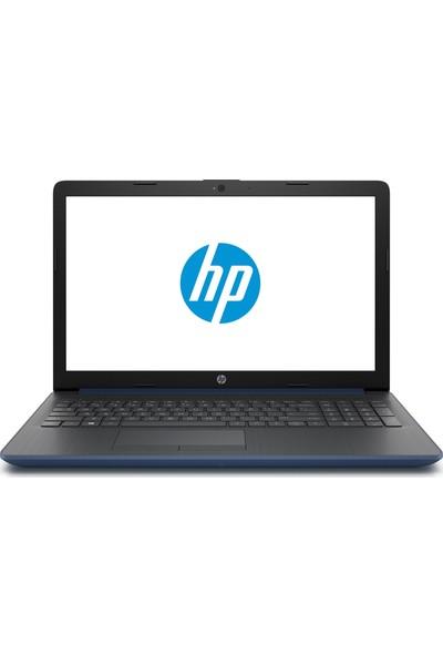 "HP 15-DB0049NT AMD A6 9225 4GB 256GB SSD Radeon 530 Freedos 15.6"" FHD Taşınabilir Bilgisayar 6RU37EA"