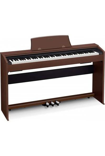 CASIO PX-770BN Privia Gülağacı Dijital Piyano