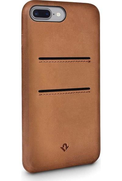 TwelveSouth Leather Case iPhone 7/8 Plus