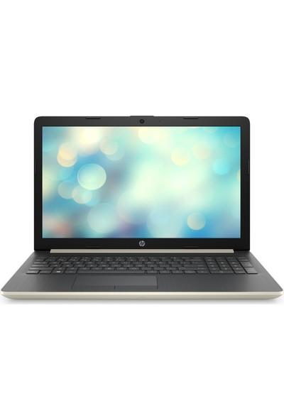 "HP 15-DB0048NT AMD A6 9225 4GB 128GB SSD Radeon 530 Freedos 15.6"" FHD Taşınabilir Bilgisayar 6RR57EA"