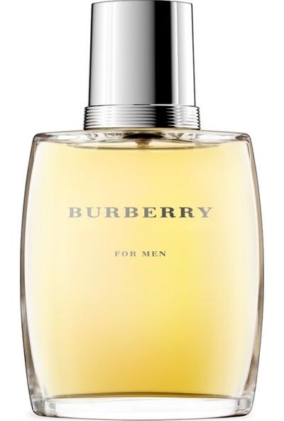 Burberry Classic Edt 100 Ml Erkek Parfüm