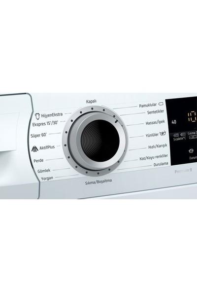 Profilo CMG120DTR A+++ 9 Kg 1200 Devir Çamaşır Makinesi