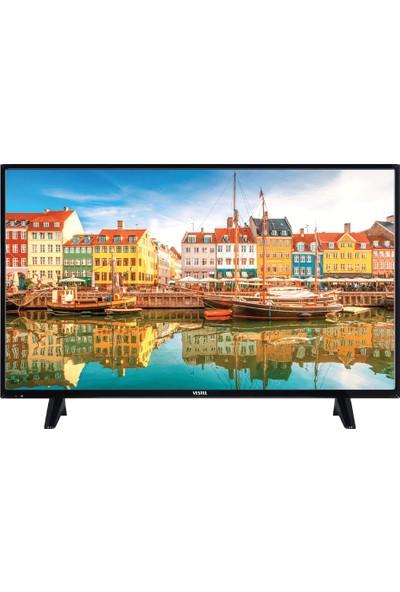 """Vestel 43FB5000 43"""" 108 Ekran Uydu Alıcılı Full HD LED TV"""