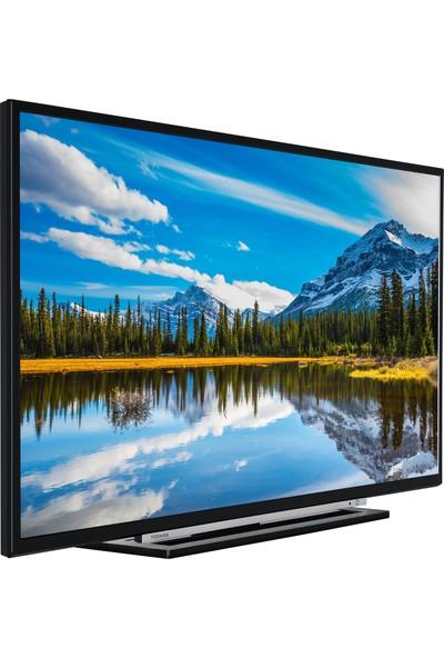 Toshiba 43L3863 43'' 108 Ekran Uydu Alıcılı Full HD Smart LED TV