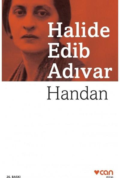Handan - Halide Edib Adıvar