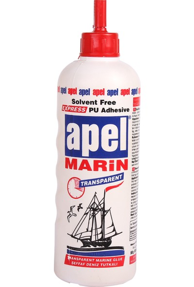 Apel Pa301 Express Marin Tutkal