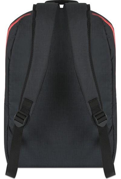 "Mack Procity 15.6"" Siyah Notebook Sırt Çantası MCC-002"