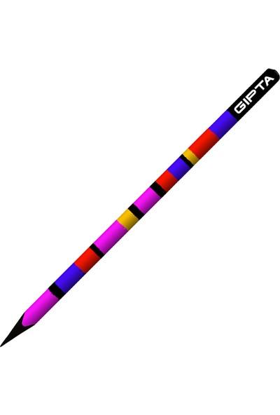 Gıpta Pop - Art Yuvarlak Hb Kurşun Kalem