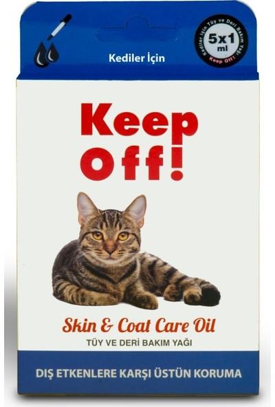 Keep Off Kedi Ense Damlası