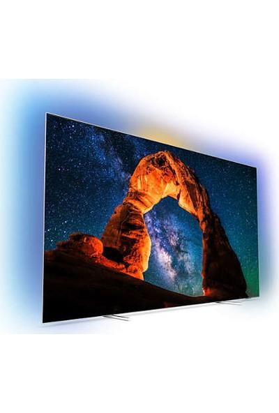 Philips 55OLED803/12 55'' 139 Ekran Uydu Alıcılı 4K Ultra HD Smart OLED TV