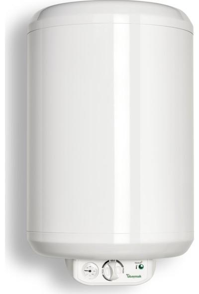 Baymak Aqua Konfor 65 Litre Termosifon