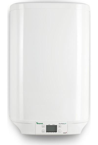 Baymak Aqua LCD Prismatic Jet 65 Lt Termosifon
