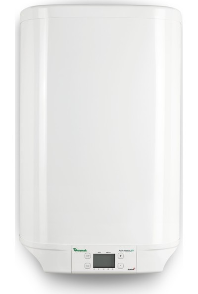 Baymak Aqua LCD Prismatic Jet 50 Lt Termosifon