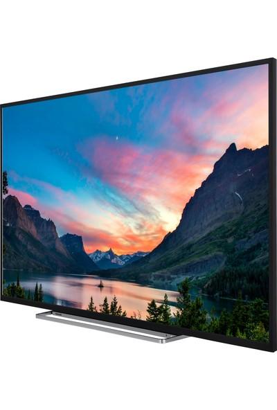 Toshiba 49V6863 49'' 123 Ekran Uydu Alıcılı 4K Ultra HD Smart LED TV