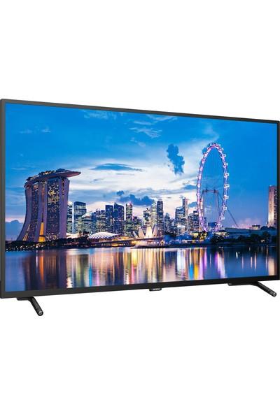 Sunny Woon WN49DLK08 49'' 124 Ekran Uydu Alıcılı Full HD LED TV