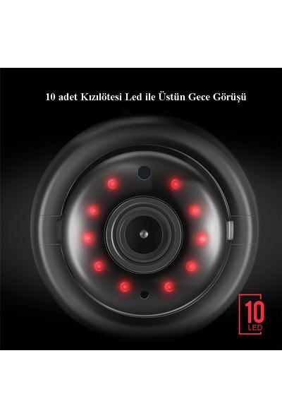 Digoo Wifi Kamera 960p Full Hd İp kamera Mini Kamera Gece Görüşlü Küçük Kamera Mikro Kamera