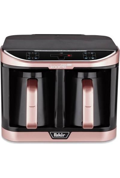 Fakir Kaave Dual Pro Rose İkili Kahve Makinesi