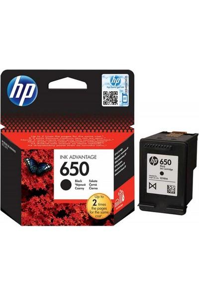 HP CZ101A (NR650) Siyah Kartuş (1015,2545,1516,2515,2645)
