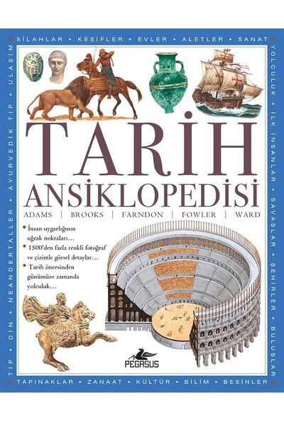 Tarih Ansiklopedisi - Simon Adams
