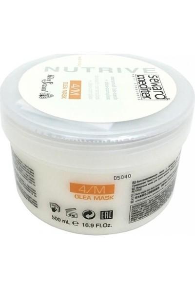 Helen Seward 4/M Olea Besleyici Saç Maskesi 500 ml