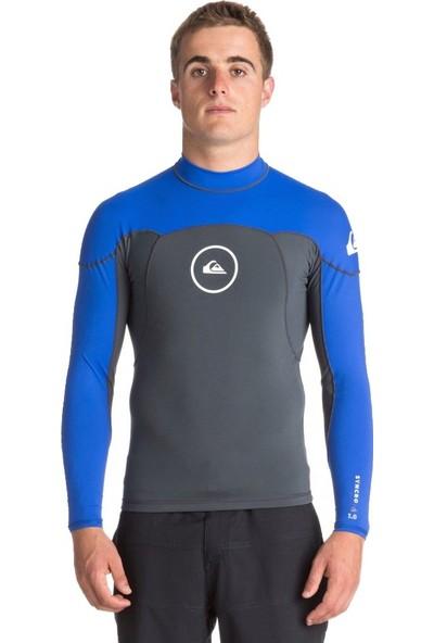 Quiksilver LS Neos M XBKB Graphite/Black Neopren Surf Üst
