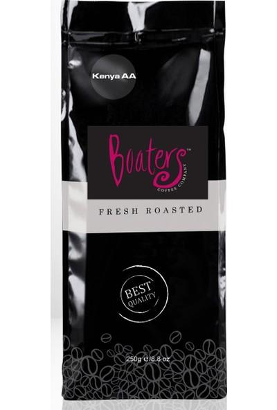 Boaters Kenya Yöresel Kahve 250 gr