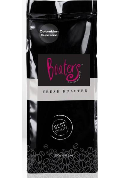 Boaters Kolombiya Yöresel Kahve 250 gr