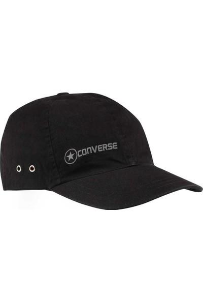 Converse 01-1SPK080-01 Şapka Siyah