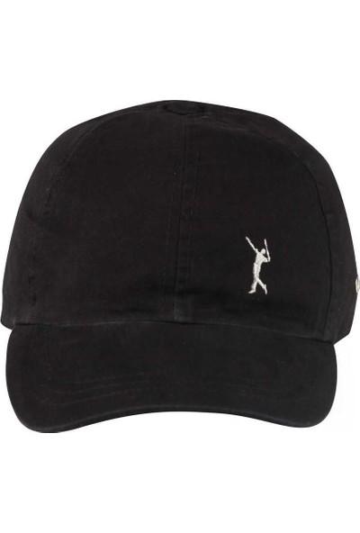 Converse 01-2SPK085-01 Şapka Siyah