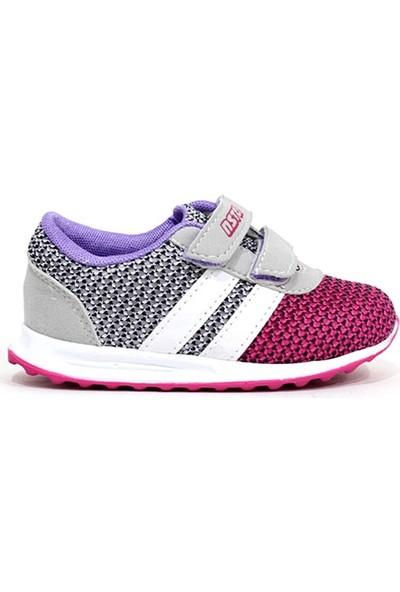 Nstep Wisard Bebek Spor Ayakkabı