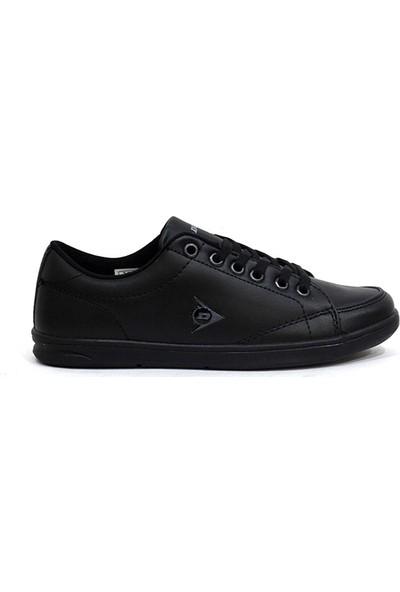 Dunlop 812477G Siyah Unisex Spor Ayakkabı