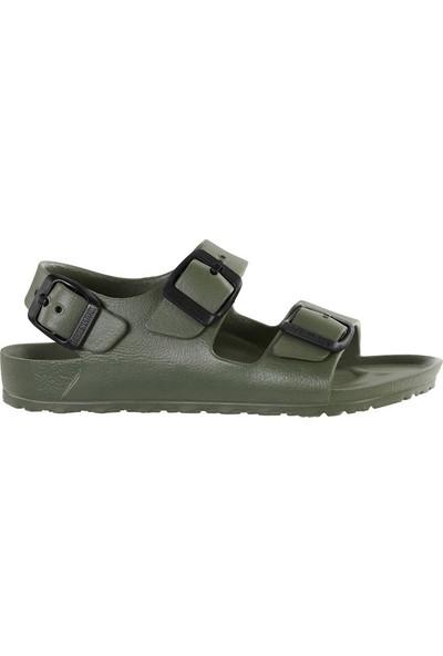 Birkenstock 1009354 Milano Eva Çocuk Sandalet