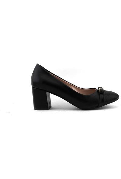 Demirtaş 029503 Kadın Topuklu Ayakkabı