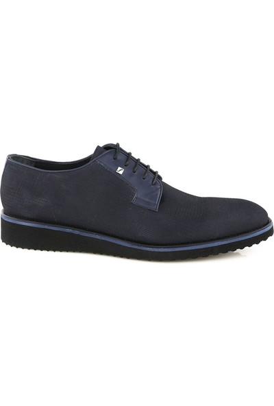 Fosco 6510 Bağlı Erkek Klasik Ayakkabı