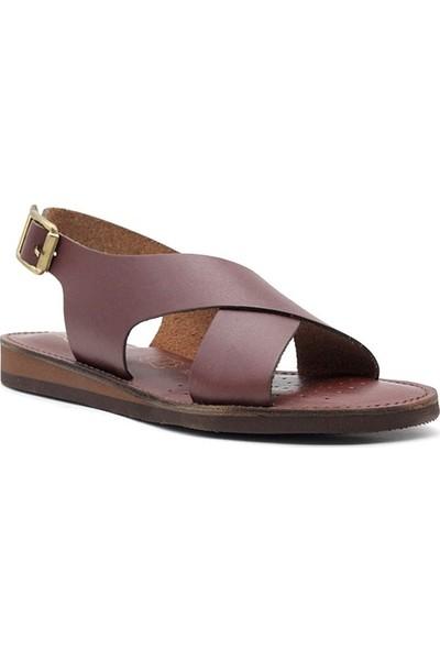 James Franco 74 Kadın Sandalet