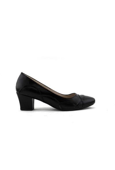 Nur Rose 8639 Kadın Topuklu Ayakkabı
