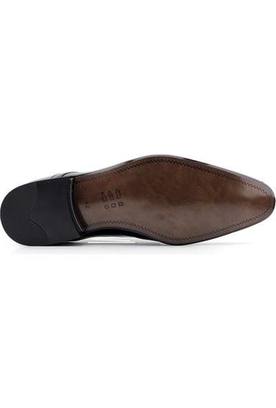 Fosco 2285-3 Hakiki Deri Erkek Klasik Ayakkabı