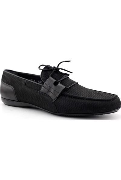 Fosco 9032 Hakiki Deri Erkek Klasik Ayakkabı