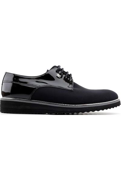 Fosco 9138 Hakiki Deri Erkek Klasik Ayakkabı