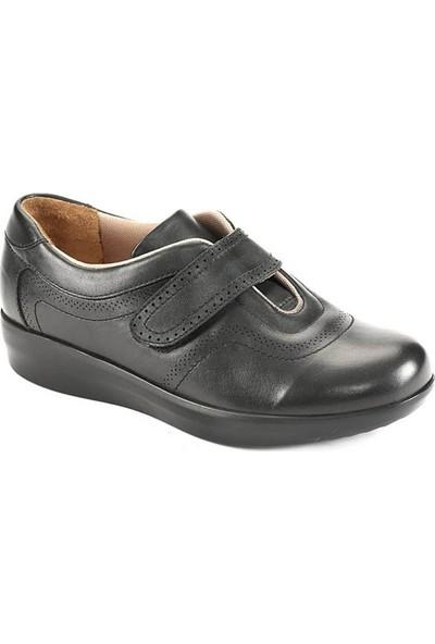 Forelli 27801 Diabet-X Kadın Günlük Ayakkabı