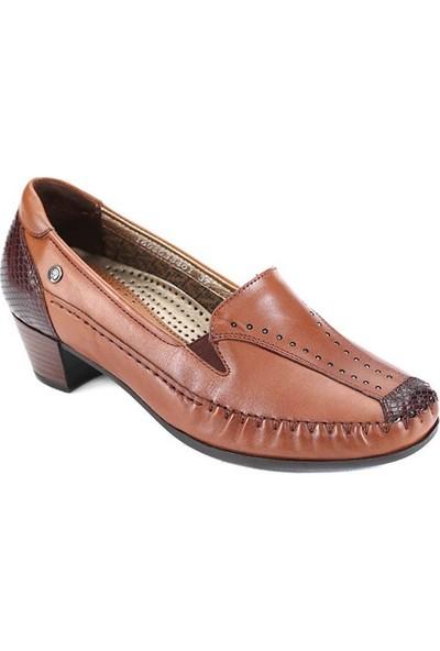 Forelli 33401 Anatomik Kadın Günlük Ayakkabı