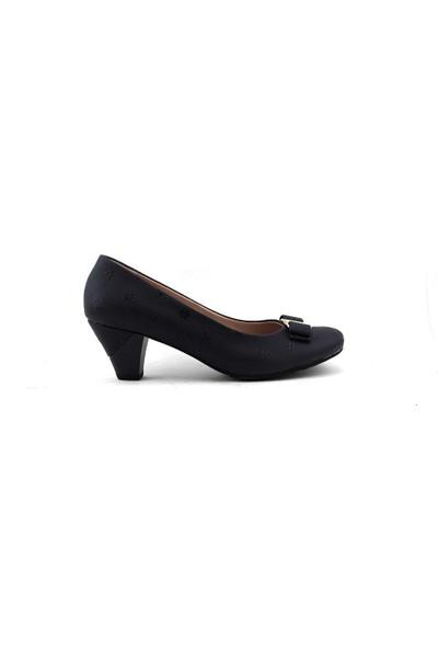 Demirtaş 438 Kadın Topuklu Ayakkabı
